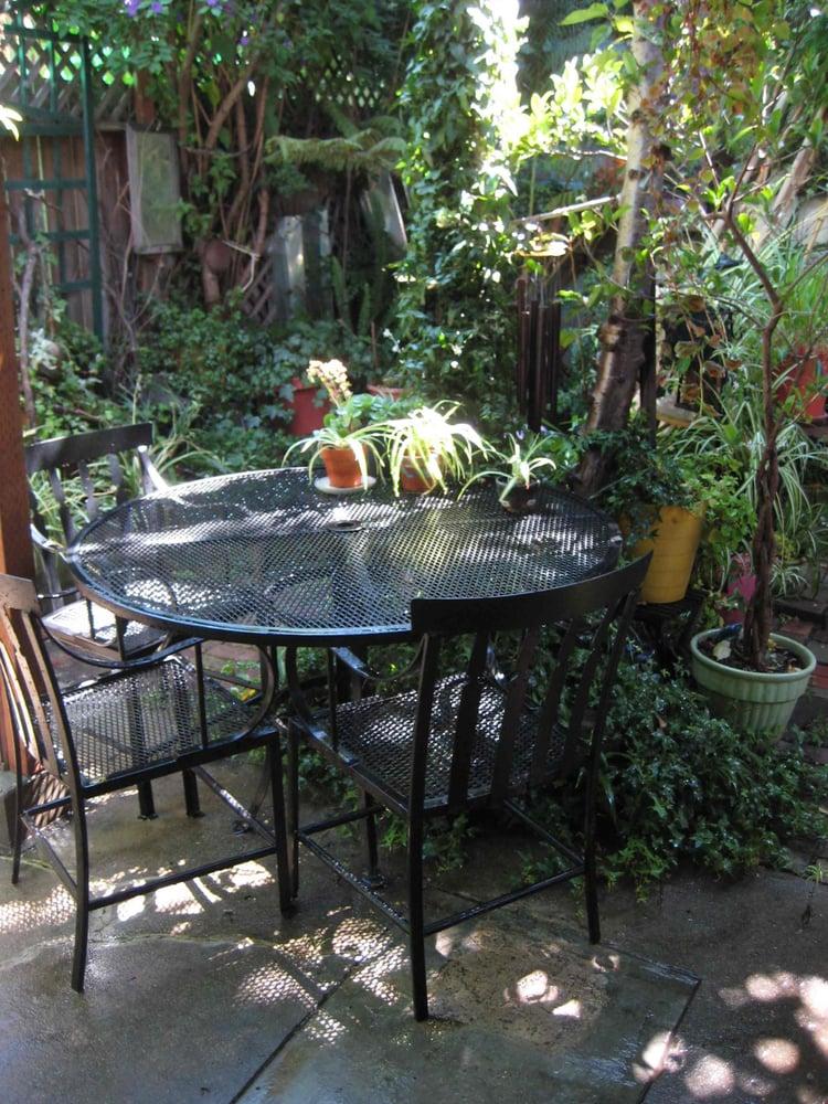 Mission Garden Retreat Union