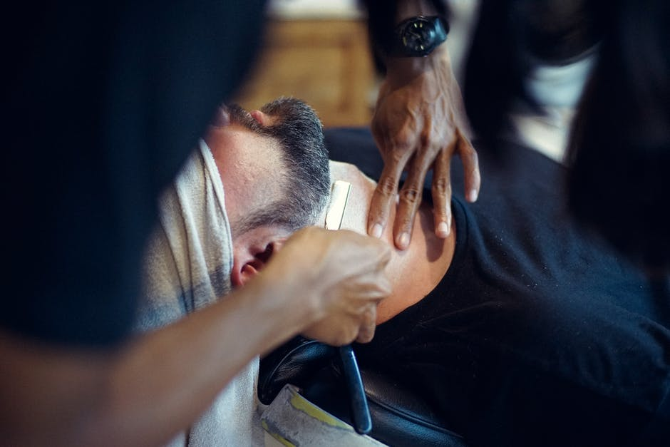 The Joint Barbershop & Lounge